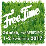 2. Free Time Festiwal 2017 - Targi turystyczne w Gdańsku