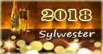 Sylwester 2017/2018 nad morzem