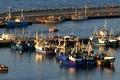 Debata Strategiczna Sektora Rybackiego w Kuźnicy i Jastarni