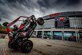 Mistrzostwa Świata we Freestyle Motocrossie - Diverse NIGHT of the JUMPs