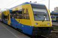 Zmiana rozkładu jazdy pociągów Przewozów Regionalnych (od 16/10 do 10/12/2016)
