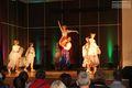 Żelistrzewo: Występ Teatru Tańca