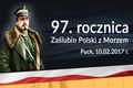 Sprawdź co czeka na Ciebie w Pucku w ramach obchodów 97 rocznicy Zaślubin Polski z Morzem