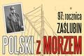Władysławowo: 97. rocznica Zaślubin Polski z Morzem