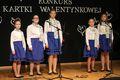 IV Festiwal Piosenki Romantycznej w gminie Kosakowo