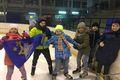 Wspólna wycieczka na lodowisko, Galę wolontariatu i kina z mieszkańcami Helu