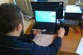 Powiat Pucki: Policjanci opowiadają o krajowej mapie zagrożeń bezpieczeństwa