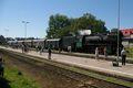 Wybierz się w podróż pociągiem z parowozem Gdynia - Hel