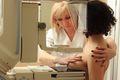 Zrób mammografię na wiosnę!