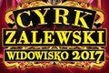 UWAGA konkurs! Wygraj bilety do Cyrku Zalewski we Władysławowie