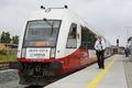 Arriva: Bezpośrednie połączenia - Pociągiem z Gdańska na półwysep