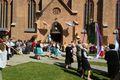 Odpust Narodzenia Najświętszej Marii Panny w sanktuarium w Swarzewie 2-10 września