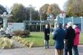 Pomorski Związek Żeglarski uczcił dzisiaj 1 listopada zmarłych w ostatnim roku żeglarzy