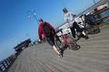 Mieszkańcy Pomorza już w przyszłym roku wsiądą na rower metropolitalny