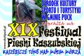 XIX Festiwal Pieśni Kaszubskiej w Swarzewie