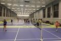 XLVII Wojewódzkie Igrzyska Dzieci w Badmintonie Drużynowym Dziewcząt w Gdańsku