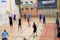 XVI Powiatowe Mistrzostwa Nauczycieli w Piłce Siatkowej w Pucku z reprezentacją ZSO Hel