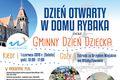 Władysławowo: Dzień Otwarty w Domu Rybaka oraz Gminny Dzień Dziecka