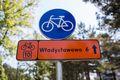 Otwarta trasa Władysławowo-Jastrzębia Góra dla rowerzystów to niczym autostrada