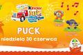 Rodzinna zabawa z Kinder Joy Road Show Puck i Władysławowo