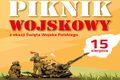 Piknik Wojskowy z okazji Święta Wojska Polskiego w Pucku