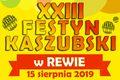 XXIII Festyn Kaszubski w Rewie