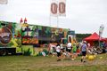Słodki Wawel Truck podbił serca mieszkańców Gdyni
