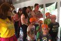 Słodki Wawel Truck podbił serca mieszkańców i turystów w Jastarni