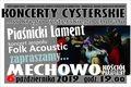 Mechowo: Koncert Cysterski