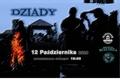 Sławutowo: Dziady - festyn i inscenizacja obrzędu