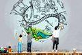 Akcja Mural - konkurs dla uczniów klas III-VI szkoły podstawowej