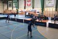 XLV Wojewódzkie Igrzyska Młodzieży Szkolnej  w Badmintonie Drużynowym Chłopców w Gniewie