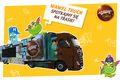 Interaktywny Wawel Truck w Gdańsku już  23 i 24 listopada