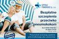 Regionalny Program Polityki Zdrowotnej – szczepienia przeciw pneumokokom dla osób 65+ z grupy ryzyka