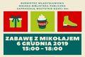 Władysławowo: Zaproszenie na zabawę z Mikołajem